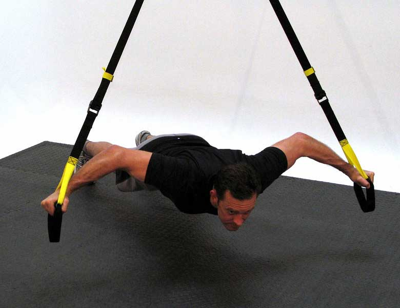 TRX @ HealthSPORT will help you deliver the results you are looking ...